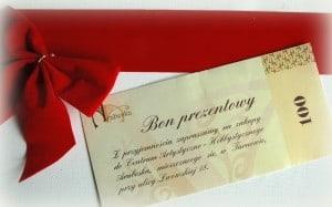 bon prezentowy_100