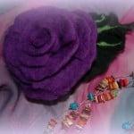 filcowana róża_m