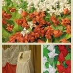 tulipany origami