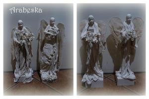 anioł powertex